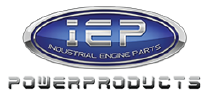IEP Power Products Logo
