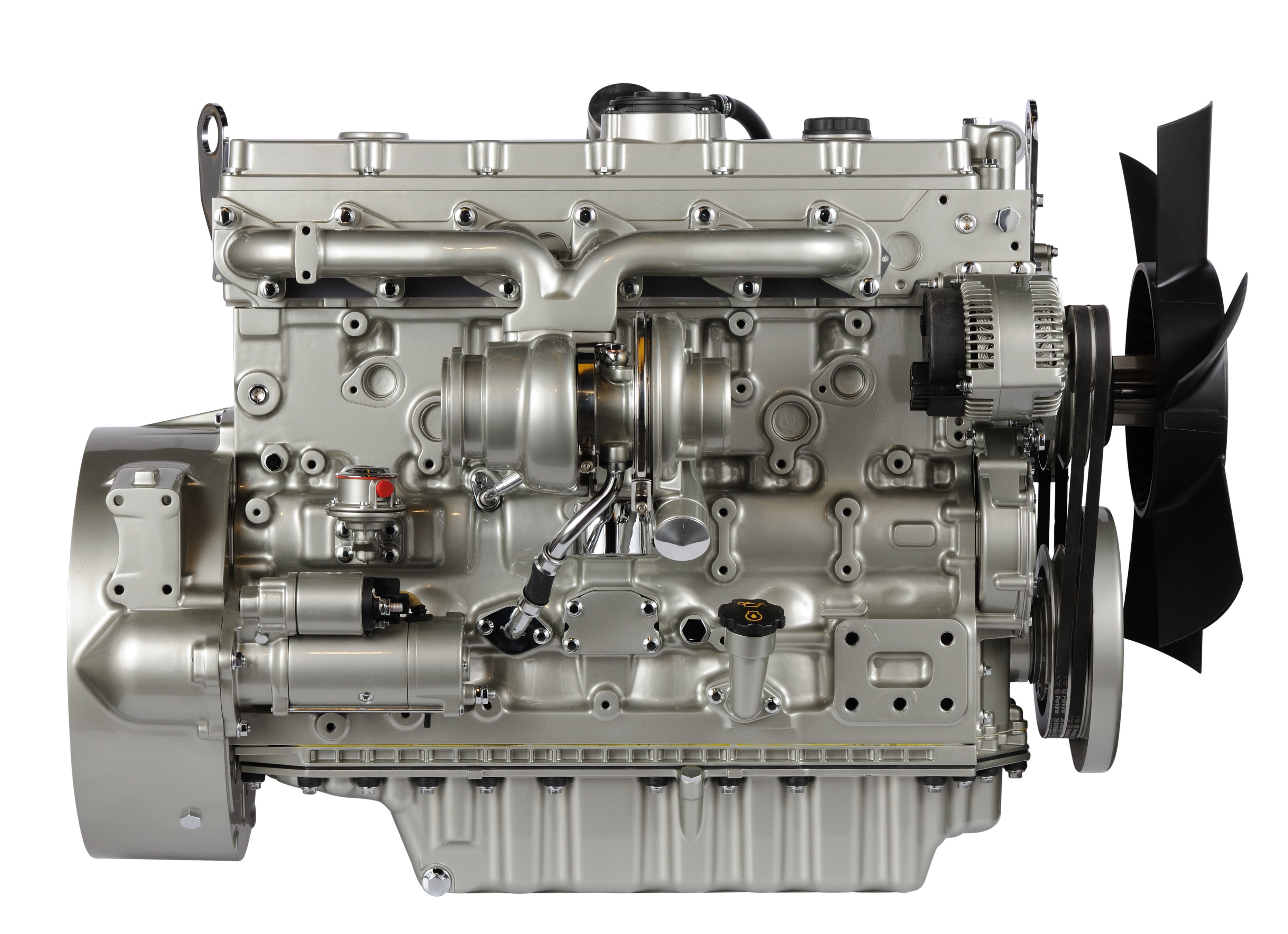 Perkins Engines Company Limited - IEP - Industrial Engine Parts
