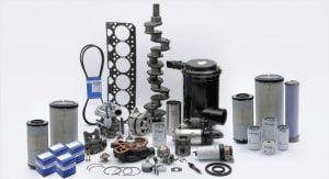 perkins genuine engine
