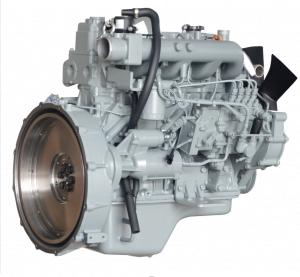 Deutz G-drive Diesel Engines