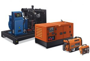 Load Shedding: Keeping Businesses Operational with Healthy Generators